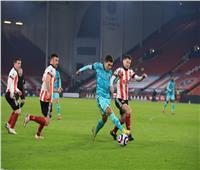 فيديو.. فيرمينيو يسجل الهدف الثاني لليفربول بطريقة رائعة