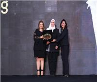قمة «مصر للأفضل» تُكرِّم وزيرة التضامن الاجتماعي ضمن أفضل 50 سيدة لعام 2020