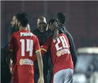 موسيماني: الخسارة أمام سيمبا صعبت مباراة طلائع الجيش
