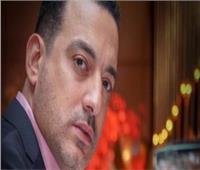 محمد دياب ينعي الفنانة أحلام الجرتلي