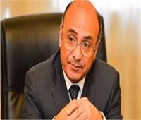 وزير العدل: «5% من الشقق فى مصر اللى مسجلة» والمشكلة في الإجراءات العقيمة