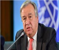 السكرتير العام للأمم المتحدة يعرب عن قلقه الشديد إزاء حملة القمع في ميانمار