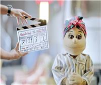 عرض مسلسل «دراما كوين» لـ «أبلة فاهيتا» منتصف الشهر الجاري