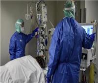 أوكرانيا تسجل 4285 حالة إصابة جديدة بكورونا