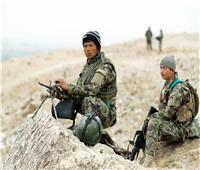 مقتل وإصابة 36 من عناصر طالبان في عملية أمنية بوسط أفغانستان