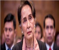 «بصحة جيدة».. زعيمة ميانمار تمثل أمام المحكمة