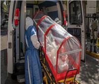 المكسيك تسجل 2810 حالات إصابة جديدة بكورونا