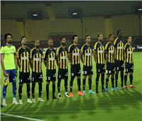 مفاجأة.. المقاولون يواجه مصر للمقاصة بدون إجراء مسحات «كورونا»