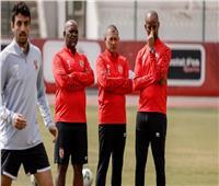 مران الأهلي| موسيماني يمنح اللاعبين راحة سلبية غدا