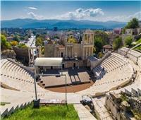 أبرز «المسارح» الترفيهية في العمارة الرومانية