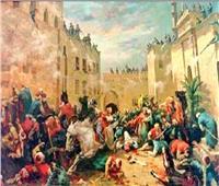 ذكرى مذبحة القلعة.. قتل فيها 470 مملوك على حفل عشاء
