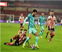 محمد صلاح عن عودة ليفربول للانتصارات: «في تحسن»