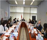 اجتماع موسع للجنة المصرية اليابانية حول المتحف المصري الكبير
