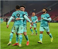ليفربول يرد على «تغريدة» محمد صلاح