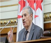 رئيس البرلمان العربي يُهنئ رئيس مجلس الأمة الجزائري الجديد