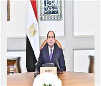 رؤساء وشركاء مصر يشيدون بمنتدى أسوان والتزام مصر بدعم أفريقيا