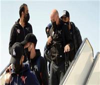 بعثة الزمالك تطير لتونس لمواجهة الترجي.. الأربعاء