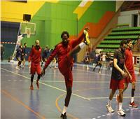 تشكيل الاهلي لمواجهة الجزيرة بدوري السلة