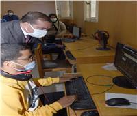 جامعة سوهاج تفتتح مقراََ جديداََ لمركز نور البصيرة لذوي الإعاقة