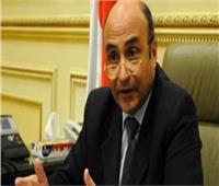 وزير العدل: الرئيس وجه بفترة انتقالية لتشجيع المواطنين على التسجيل بالشهر العقاري