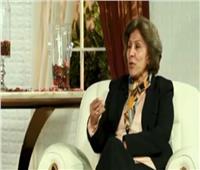 «الشوباشي»: أنا مصرية حتى النخاع وأنتمي للصعيد بشكل خاص