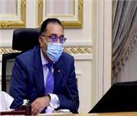 مدبولي يتابع مشروعات «حياة كريمة» و«ممشى أهل مصر» وتطوير المحافظات