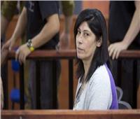محكمة إسرائيلية تقضي بسجن نائبة فلسطينية سنتين
