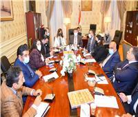 مكرم: الحفاظ على حقوق المصريين بالخارج على رأس أولويات وزارة الهجرة