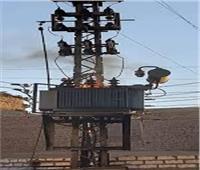 صاحب مصنع يعيد صيانة محولات الكهرباء المتهالكة ويربح 10 ملايين جنيه