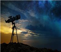 شهر مارس يشهد ٩ ظواهر فلكية..أبرزها بدء الربيع والقمر «الدودي»