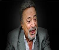 دلال عبد العزيز: يوسف شعبان كان يشعر بقرب وفاته