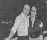 أحمد رمزي وزوجته يبحثان عن «بيومي» في الإسكندرية