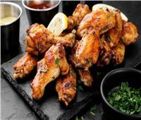 أشهى طرق «تتبيلة أجنحة دجاج»