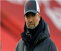 كلوب: «ما يشغلني حاليا مع ليفربول التأهل لدوري الأبطال»