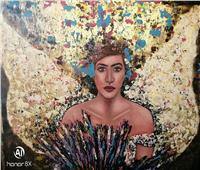 اليوم.. ختام معرض «لحن الألوان» في دار الأوبرا