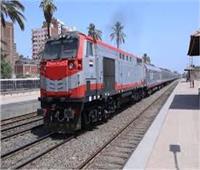 حركة القطارات  تعرف على التأخيرات بمحافظات الصعيد.. اليوم