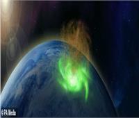 ظهور الأعاصير الفضائية لأول مرة في الغلاف الجوي للأرض