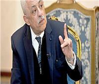 وزير التعليم: امتحانات «أولى وثانية ثانوي» ليست تنافسية
