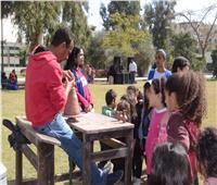 انطلاق «ملتقى الحرف التراثية» في نسخته السادسة بـ «متحف الطفل»