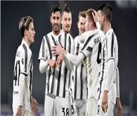 الدوري الإيطالي| رونالدو ورفاقه في مواجهة سبيزيا