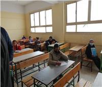 التعليم تحذر طلاب المرحلة الثانوية من مغادرة اللجان قبل انتهاء الوقت