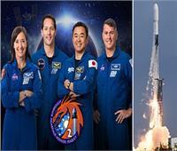 ناسا تعلن عن موعد مهمة SpaceX Crew-2
