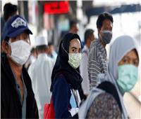 إندونيسيا تعلن الكشف عن إصابتين بالفيروس البريطاني المتحور