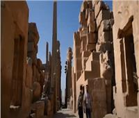 «امشي كمصري» مبادرة لدعم السياحة المصرية | فيديو