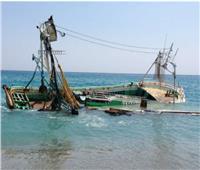 فقدان 3 أشخاص إثر انقلاب سفينة صينية قرب سواحل اليابان