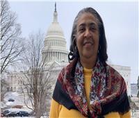 «سونسيريا بيري» أمريكية من أصول أفريقية لمنصب سكرتير مجلس الشيوخ