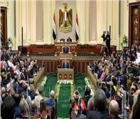بدء الجلسة العامة للنواب لمناقشة قانون الري وتقارير الاقترحات والشكاوى