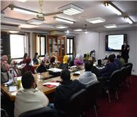 مياه المنيا: دورة تدريبية عن تطبيق متطلبات «الأيزو» بالمعامل