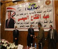 «سعفان» ومحافظ الإسماعيلية يسلمان 52 عقد عمل لذوي الهمم