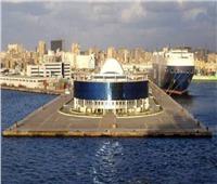 ميناء الإسكندرية يستقبل 22 عربة سكة حديد روسية.. الخميس